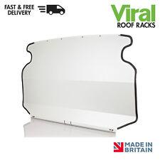 Vauxhall Combo 2001-2012 Van Guard Steel Top Half Bulkhead Solid