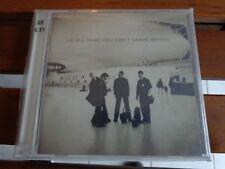 U2 - ATYCLB - USA  2CD ORIGINAL PRESS - TRES BON ETAT