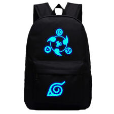 6a7664af06bf Naruto Backpack for sale | eBay