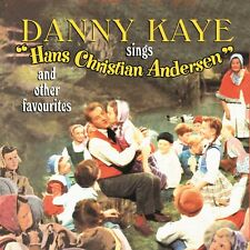 Danny Kaye - Danny Kaye Sings Hans Christian Andersen And Other Favourites CD