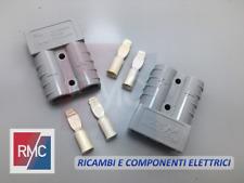 10 pezzi Morsetti bipolari connettori 2 poli per striscia led 380V 10A