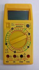 Mastech M3900 Digital Multimeter