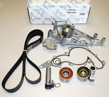 Timing Belt Kit w/ OE AISIN Water Pump Mitsuboshi Timing Belt fits Toyota 4.7