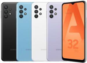 """Samsung Galaxy A32 A326B 5G128GB 6GB 6.5"""" 48MP Dimensity 720 Phone  CN FShip"""