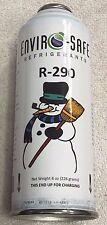 Enviro-Safe R290 Refrigerant One 8 oz. Can