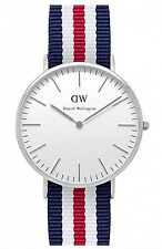 Daniel Wellington Watch * 0202DW Classic Canterbury 40MM NATO Strap