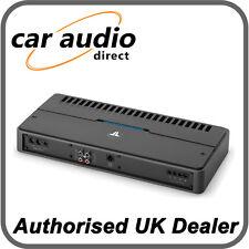 JL Audio RD1000/1 Monoblock Class D Amplifier 1000W X1 at 2ohm, 600W X1 at 4ohm