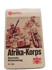 Quartett - Afrika Korbs / Berliner Spielkarten Nr. 6314929