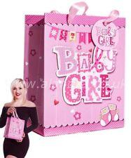 3D Baby Gift Bags, Newborn Girl Christening, Baptisms, Mum To Be
