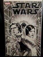 Star Wars #5 1:100 Variant Edition