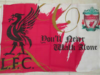 LIVERPOOL F.C. Football / Soccer Flag BRAND NEW