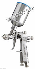 ANEST IWATA LPH80 124G Mini Gravity Feed Spray Gun without Cup LPH-80-124G NEW