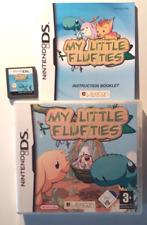 My Little Flufties [ITA,NDS]
