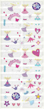 """BEAUTIFUL FUN STICKERS """" MAGICAL FAIRIES """" FOR CARDS & CRAFT"""