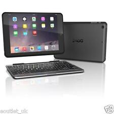 Zagg Slim Book Case Cover with UK Keyboard for iPad mini 4 BRAND NEW & SEALED