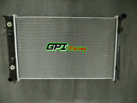 Radiator fit Holden VY Commodore V8 SS AUTO/MANUAL LS1 GEN3 2002-2005 2003 2004