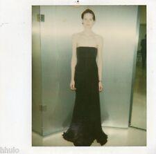 POL350 Polaroid Photo Vintage Original mode fashion mannequin model femme woman