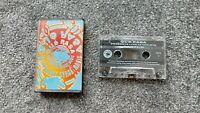 QUE PASA DARRYL B  Underground Garage Music cassette,Tape,Rare, 2 sides,House
