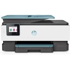 HP OfficeJet Pro 8025 Multifunktionsdrucker Scanner Kopierer Fax WLAN LAN