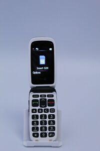 Doro PhoneEasy 612 Flip Mobile Phone LOCKED No Sim inc VAT #3