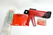 Hilti Switzerland P2000 Manual Epoxy Dispenser Hit Injection System 68130/4
