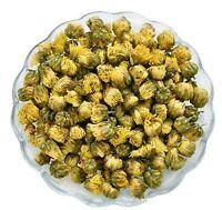 .5LB,1LB,2LB ~ GOLDEN Dried Chrysanthemum Tea Flower Buds ~ Fast/Free Shipping!