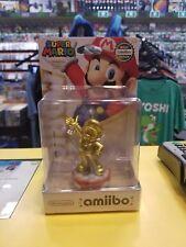 RARE GOLD SUPER MARIO AMIIBO