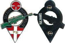 1° Régiment d'Infanterie, Section Tireur d'Elite, LR PARIS, (1124)