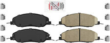 Disc Brake Pad Set-Base Front Autopartsource PRM1464 fits 13-14 Ford Mustang