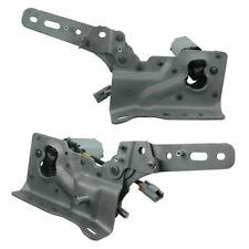 New Pair 3rd Row Power Fold Seat Hinge Motor R+L for 06-10 Ford Explorer&Mercury