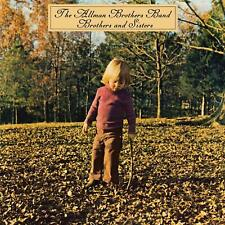 THE ALLMAN BROTHERS BAND - BROTHERS AND SISTERS (REMASTERED) - LP VINYL - NEW