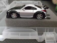 XMODS silver Nissan 350z in excellent working condition AWD stage 2 motor RARE