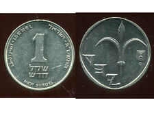 ISRAEL 1 new sheqel  2003  ( bis )