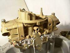 holley 4118 725 cfm 4 barrel 1968 ford SHELBY MUSTANG 289,302 & 427  REBUILT