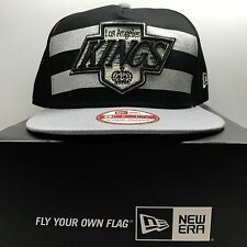 NEW Era MLB 9Fifty Los Angeles Kings SNAPBACK CAPPELLINO L 2 SPEDIZIONE GRATUITA