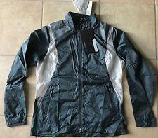 NIKE GOLF Womens VAPOR Jacket--Classic Charcoal-Medium-NWT
