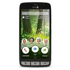 Doro liberto 7500 4G 8GB negro smartphones Pdi02-tf24289251