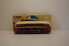 BUS BURLINGHAM SEAGULL WEST COAST MOTOR SERVICES CORGI 1/50 NEUF BOITE REF 97342