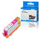 1PK+Refilled+935XL+Magenta+Ink+Cartridge+fit+for+HP+Officejet+6812+6815+6820+