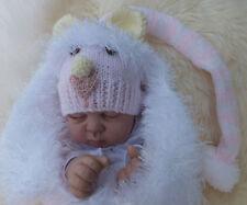 Baby Items Reborn Knitting Patterns Supplies