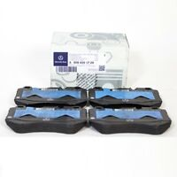 Mercedes Benz C W205 AMG Front Brake Pad Set A0084201720 GENUINE NEW