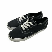 Joe Boxer Youth Boy/'s Canvas High Top Lace Up Walking Shoes Black* 71H sr NEW
