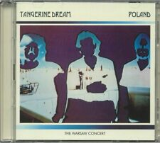 TANGERINE DREAM - Poland: The Warsaw Concert (remastered) - CD (2xCD)