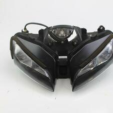 2004 honda cbr600rr FRONT HEADLIGHT HEAD LIGHT LAMP