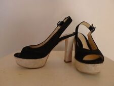 High (3 in. and Up) Special Occasion Slingbacks Medium (B, M) Heels for Women