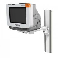 Criticare Wall Mount  - GCX Pivot Arm - plus WAll Channel and Mounting Plate