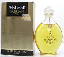 Guerlain  Shalimar 100 ml Eau de Toilette Flakon