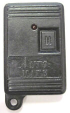 AutoMate H5LAL777A aftermarket transmitter keyless remote clicker keyfob control