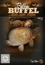 Carp Killers DVD Balkan Büffel 2 - Allein unter Wölfen Meik Pyka