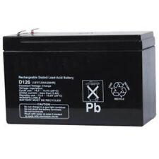 Bosch Notstrombatterie Notstromakku Akku 12V 7Ah Amax Easy Series Alarmanlage
